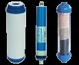Filter & Membranen