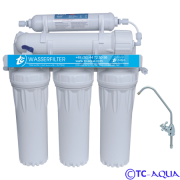 Aquamarin UF 5 Directflow, 299 GPD, 1135,6 Lt/Tag